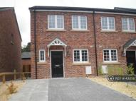 2 bed End of Terrace house in Orchard Street...
