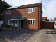 Pearl Grove semi detached house to rent