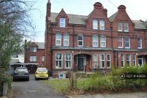 Flat to rent in North Grange Road, Leeds...