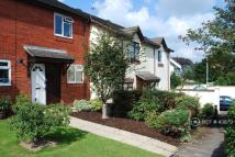 2 bed Terraced house to rent in Roseland Drive, Exeter...
