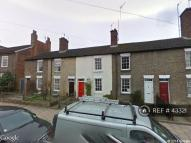 2 bedroom Terraced property to rent in Northgate Street...