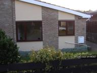 Bungalow to rent in Hollywell Road...