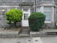 Flat to rent in Hilton Street, Aberdeen...
