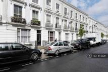 Flat to rent in Amberley Road...