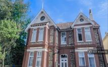 Winchester Road Maisonette to rent