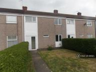 Terraced property to rent in Upper Park, Coventry, CV3