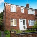 Maisonette to rent in Ratcliffe Road...