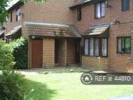 1 bedroom Terraced home to rent in Falcon Fields, Maldon...
