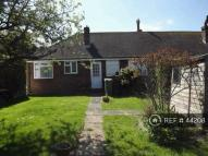 3 bedroom Bungalow to rent in Eversley Way, Folkestone...