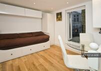 Studio flat to rent in Upper Tachbrook St...