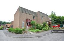 End of Terrace house to rent in Ellon Park, Collyd...