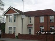 2 bed Flat in Bitterne Road West...