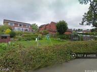 Flat to rent in Dark Lane, Powys, LD6