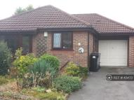 Bungalow to rent in Briarwood Chase...