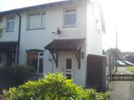 3 bed Terraced property in Winchester Ave...