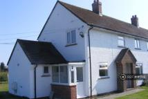 3 bedroom semi detached home in Western Cottage...