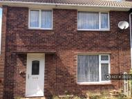3 bed semi detached home in Clumber Avenue...