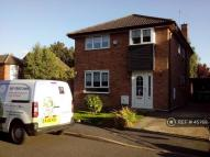 4 bedroom Detached house to rent in Saxon Close, Sawtry, PE28