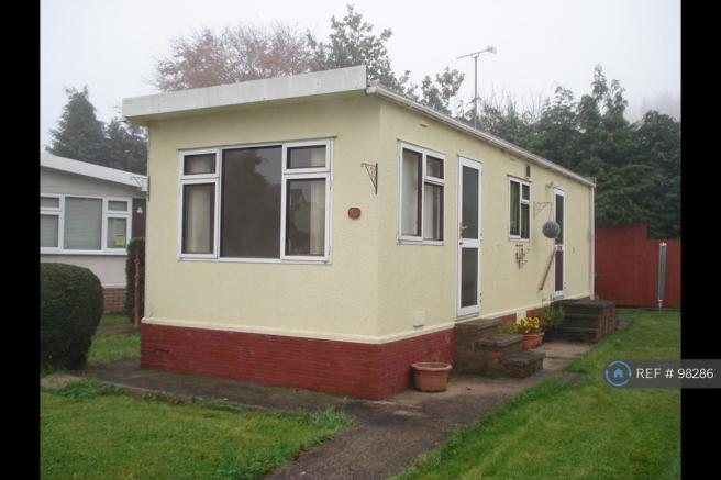 1 Bedroom Mobile Home To Rent In Navigation Mobile Homes