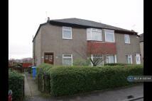 Flat to rent in Cardonald, Glasgow, G52