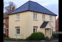 3 bed Detached house in Clover Lane, Salisbury...