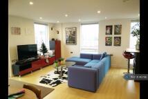 3 bed Flat to rent in Hertford Road, London, N1