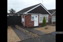 2 bedroom Detached house in Oundle Drive...