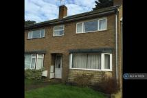 3 bedroom Terraced house to rent in Dewey's Close, Oakham...