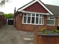 2 bed Bungalow to rent in Links Avenue, Churchtown...