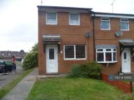 semi detached home in Marshall Street, Heanor...