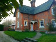 3 bed End of Terrace house in Upper Terrace, Wokingham...