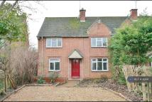 3 bed semi detached home in Kemps Road, Adderbury...