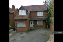 5 bedroom Detached house in Hollowbrook Drive...