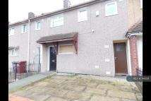 Terraced property in Kilsail Road, Liverpool...