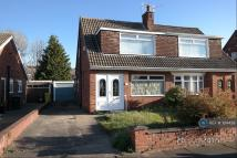 3 bed semi detached property to rent in Wolsingham Drive...