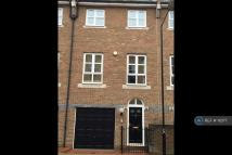 3 bed Terraced house to rent in Arden Crescent, London...