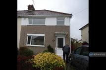 semi detached house in Thornbridge Road, Deal...