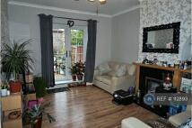 3 bedroom Terraced property in Wittersham Road, Bromley...