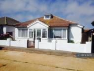 Second Road Detached property to rent