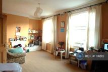 2 bedroom Flat in Crouch Hill...