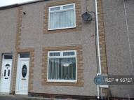 3 bed Terraced property in Bolsover Terrace...