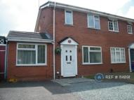 semi detached property to rent in Fawley Close, Willenhall...