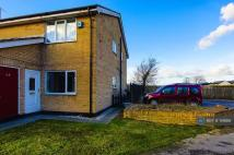 2 bed Flat to rent in Gayton Close, Doncaster...