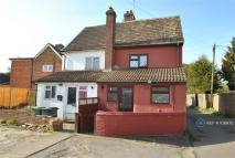 2 bedroom semi detached home to rent in Cressing Road, Braintree...