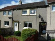 Terraced home in Morven Avenue, Blantyre...