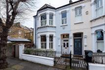 4 bed End of Terrace property to rent in Cicada Road, London, SW18