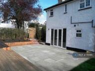 3 bedroom semi detached property in Heath Drive, Potters Bar...