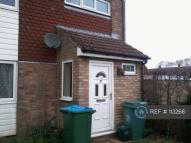 3 bedroom End of Terrace property to rent in Grenville Green...