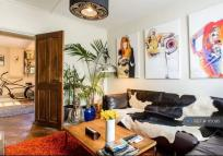 Flat in Hardinge St, London, E1