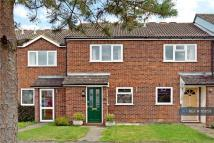 2 bed Terraced home in Sheerstock, Haddenham...